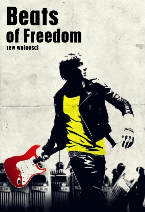 BEATSOFFREEDOMPOSTER